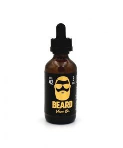 Beard Vape Co. No 42 - Cold Fruit Cup (60ML)