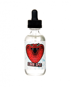 CBRA Spit by Beast eLiquids 60ml