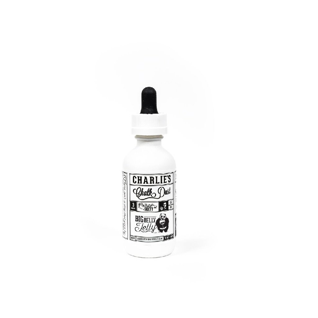 Charlie_s Chalk Dust - Big Belly Jelly (60ml)