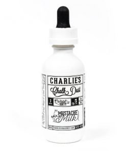 Charlie_s Chalk Dust - Mustache Milk (60ml)