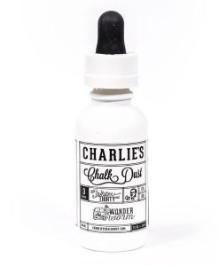 Charlie_s Chalk Dust - Wonder Worm (30mL)