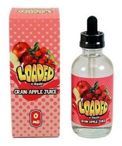 CranApple - Loaded E-Liquid by Ruthless (120mL)