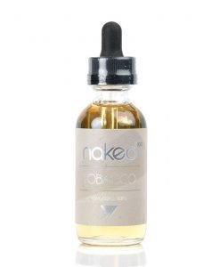 Cuban Blend - Naked 100 Tobacco E-Liquid (60mL)