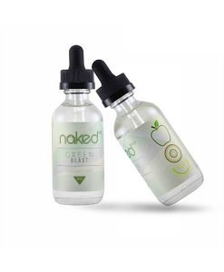 Green Blast - Naked 100 E-Liquid (60mL)