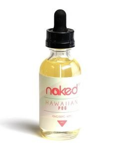 Hawaiian POG - Naked 100 E-Liquid (60mL)