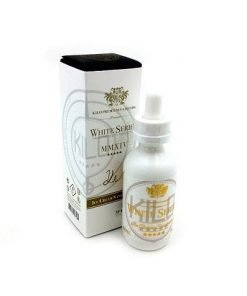 Kilo White Series - Ice Cream Sandwich (60ML)