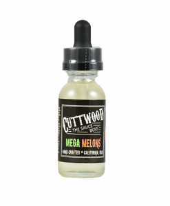 Mega Melons aka Monster Melons) by Cuttwood (30ML)
