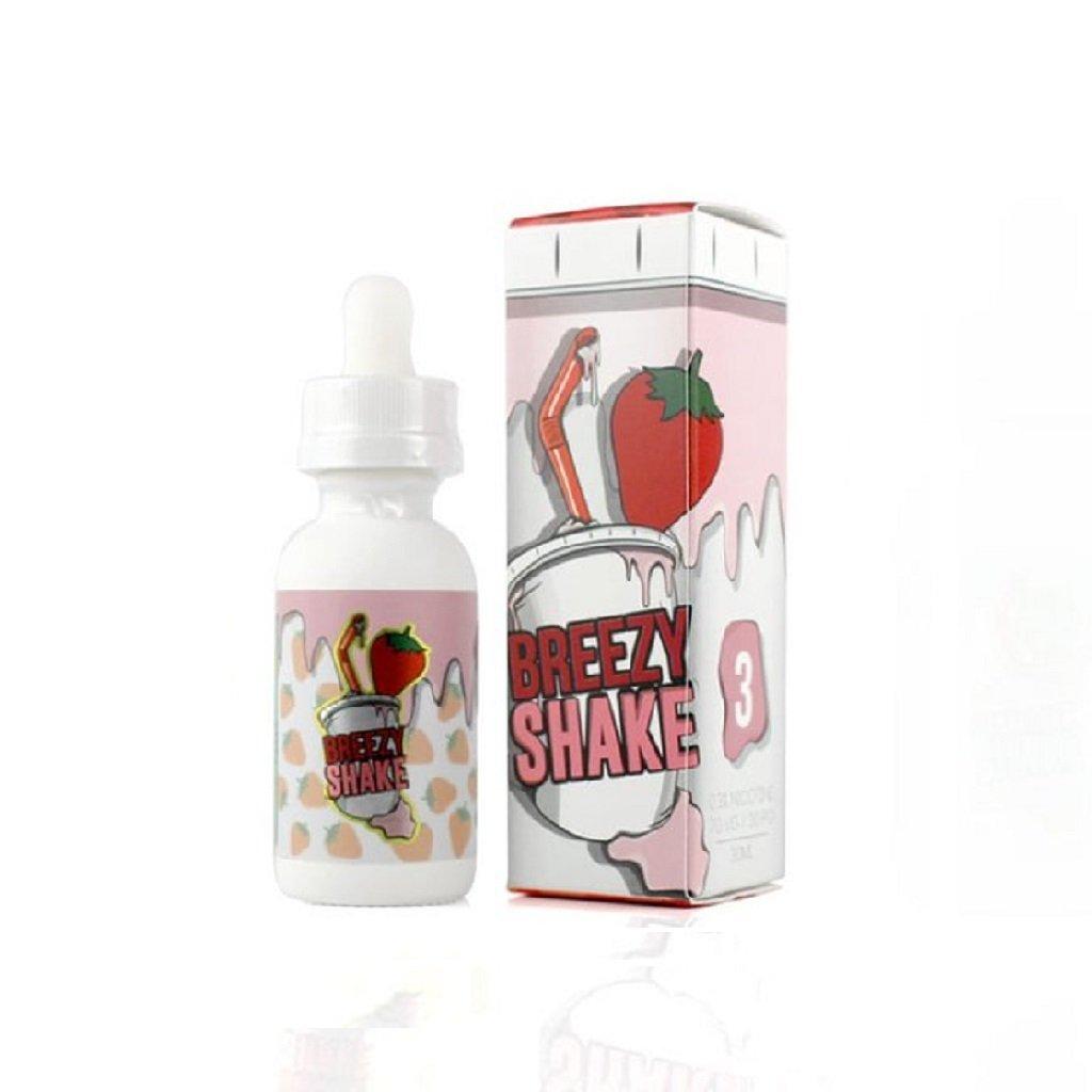 MilkShake - Breezy Shake - 60ML