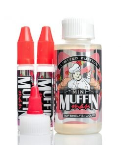 Mini Muffin Man by One Hit Wonder 100ml