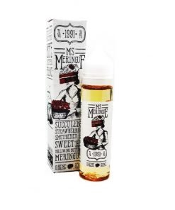 Ms Meringue by Charlie_s Chalk Dust (60mL)