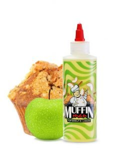 Muffin Man 180ML by One Hit Wonder