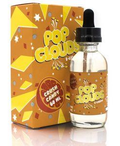 Pop Clouds E-Liquid - Crush Candy (60mL)