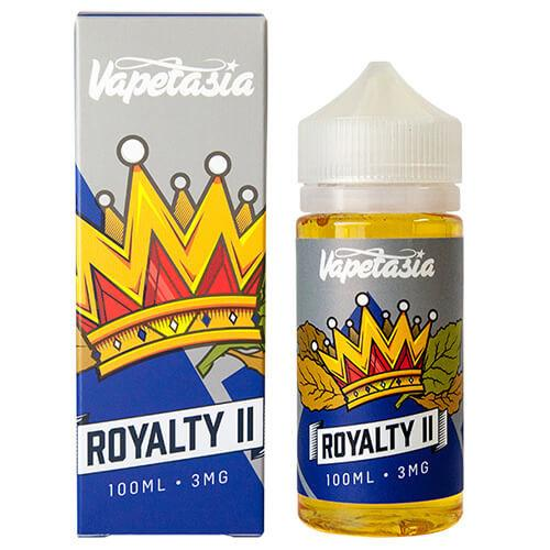 Royalty 2 by Vapetasia (100mL)