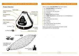 volcano vaporizer guide