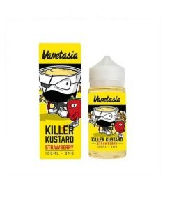 Vapetasia-Killer-Kustard-Strawberry-Eliquid-100ml