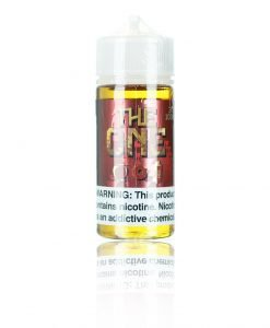 the one apple by beard vape co 100ml ejuice
